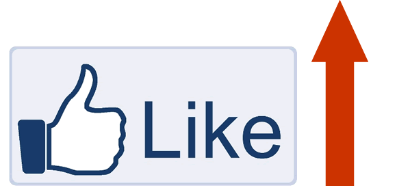 Bí quyết tăng like hiệu quả trên Facebook nhanh chóng