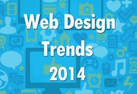 Khám phá 5 xu hướng tuyệt đỉnh trong thiết kế web năm 2014