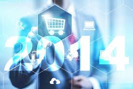 Năm 2014 năm của xu hướng quảng cáo online thống trị thị trường