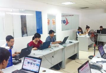 Giới thiệu về công ty Trường Giang